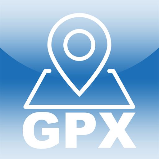 GPX Tracker - create XCode Compatible GPX Files - Apps